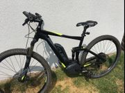 Mountainbike Cube Stereo Hybrid E