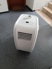 Mobiles Klimagerät proKlima 12000 BTU