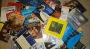 Dachbodenfund - Insgesamt ca 120 Schallplatten