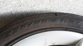 Sonstige Reifen - Sommerreifen 225 45 ZR 17