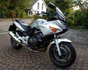 Honda Honda CBF 600S