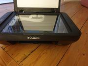 Canon drucker pixma