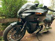 Suche Seitenkoffer Honda CTX 1300