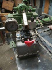 Hydraulikhandpumpe Handpumpe Zylinder