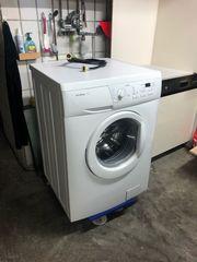 Waschmaschine Privileg 7740 mit Display