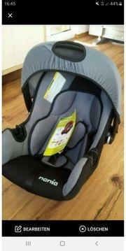 Babyschale Autositz Maxi Cosi