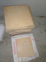 Teraccotta Fliesen 52stück Größe 34x34