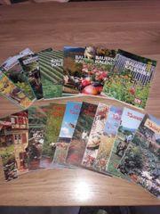 Verkaufe 17 Bauernkalender aus verschiedenen