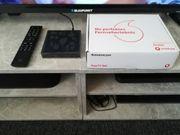 NEU Vodafone GIGA TV Box