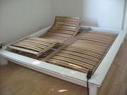 Doppel- Bett auf Knopfdruck in