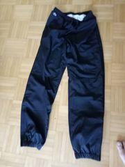 Lacost Trainingshose schwarz ungetragen Gr