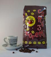 Caffè 3 moretti - italienische Kaffeebohnen-