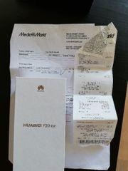 huawei p20 lite gold