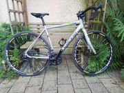 Carver REVOLUTION 110 - Crossbike - Modell