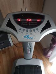 Crazy Fit Massage Fitness Vibrationsplatte