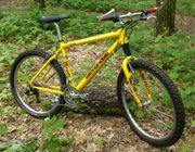 Mountainbike Cannondale F1000 CAAD3 CAD3