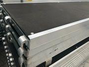 306 qm Gerüst Fassadengerüst Baugerüst