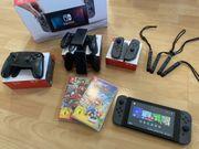 xXx Nintendo Switch Konsole xXx