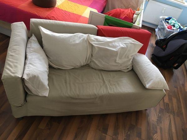 Ikea Couch Sofa zum schlafen (1Person) in Berlin - IKEA-Möbel kaufen ...