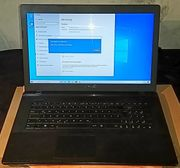 Asus F75A Pentium Dualcore 2