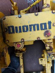 Walze Marke Duomat