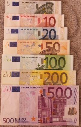 Sonstige Sammlungen - Euro Sammlungsauflösung