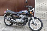 Klassiker Honda CB 750 KZ