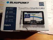 Blaupunkt Travel Pilot 51