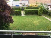 2-ZKB Wohnung mit große Terrasse