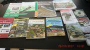 Für Modellbahnbau Literatur