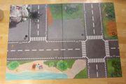 Lego Straßenplatten Bodenplatten