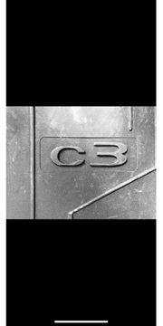 Fussmatten Kofferraum Wanne Citroen C3