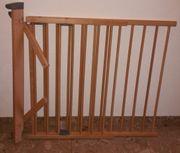 3 Treppenschutzgitter von