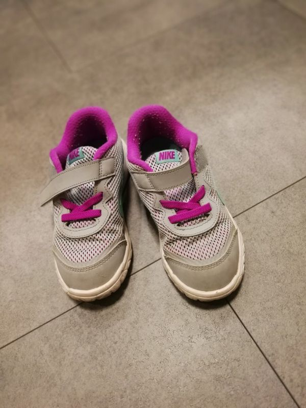 detailed look badc6 4ddf9 Original Nike Sportschuhe Kinderschuhe, Größe 27 in ...