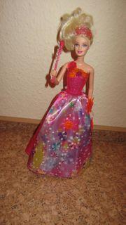 Barbie und die geheime Tür -