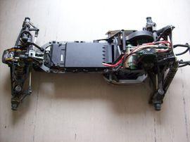 HPI Baja 5B Flux RTR: Kleinanzeigen aus Kösnitz - Rubrik RC-Modelle, Modellbau