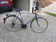 Herren-Fahrrad CHICO WINORA 28 Zoll