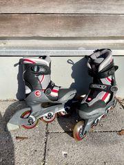 Inline Skates für Kinder 31