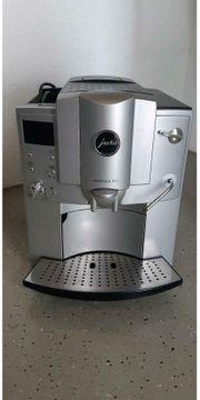 Kaffeevollautomat Kaffeemaschin Jura Impressa E65