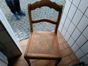 antike Stühle 4