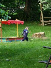 Suche Garten in Bennewitz