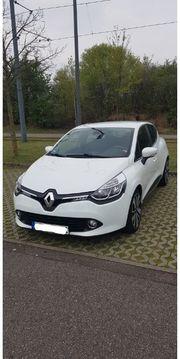 Renault Clio Energy Bassreflex