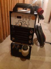 WIG-Schweißgerät EWM Tetrix 300 Comfort