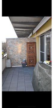 4 Zimmer Terrassen Wohnung in