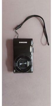 Kamera Digitalkamera Samsung WB700 Hülle