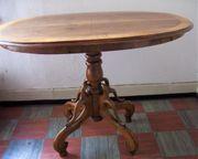 Biedermeier Tisch antik