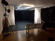 Schöner Bühnen-Raum für Workshop Unterricht