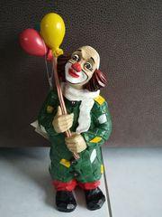 Gilde Figur großer Clown ca