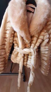 Damen Jacke Mantel M perfekt