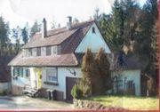 Schönes, renovierungsbedürftiges Haus